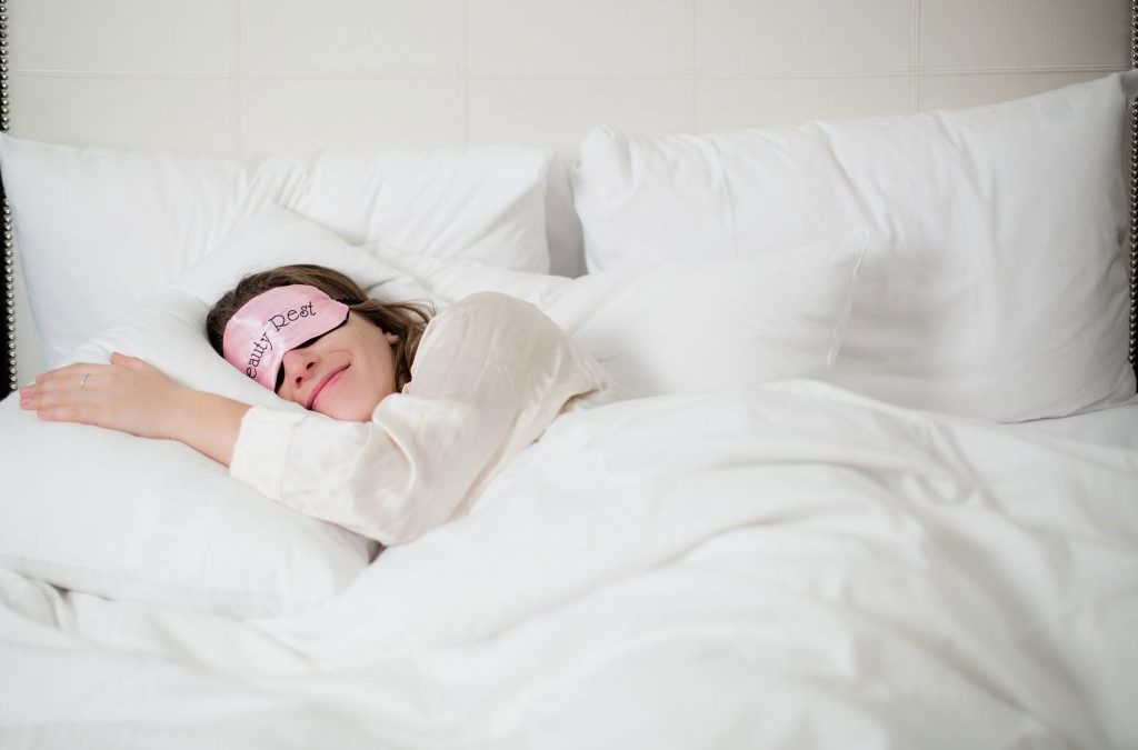 Catch Some Z's, A Guide to Better Sleep