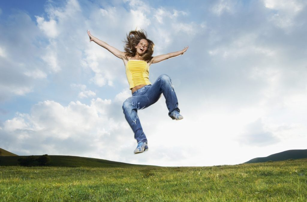 10 Secrets to Having the Best Day Ever
