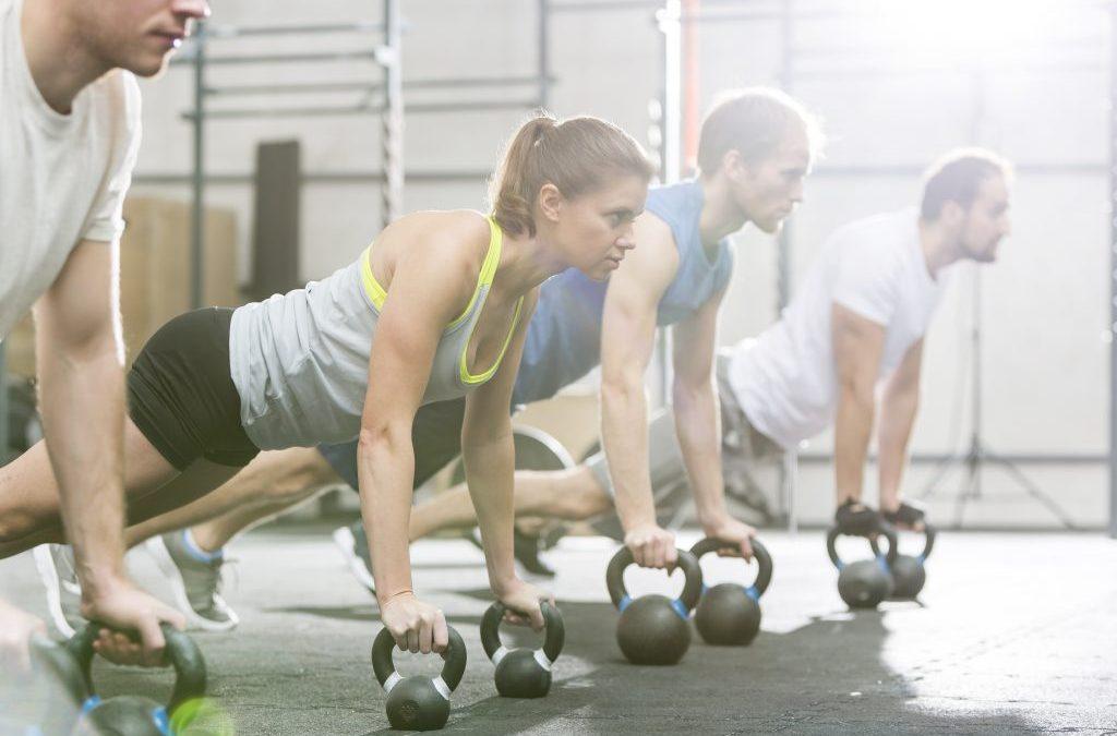 Planks The Shortest Workout EVER!