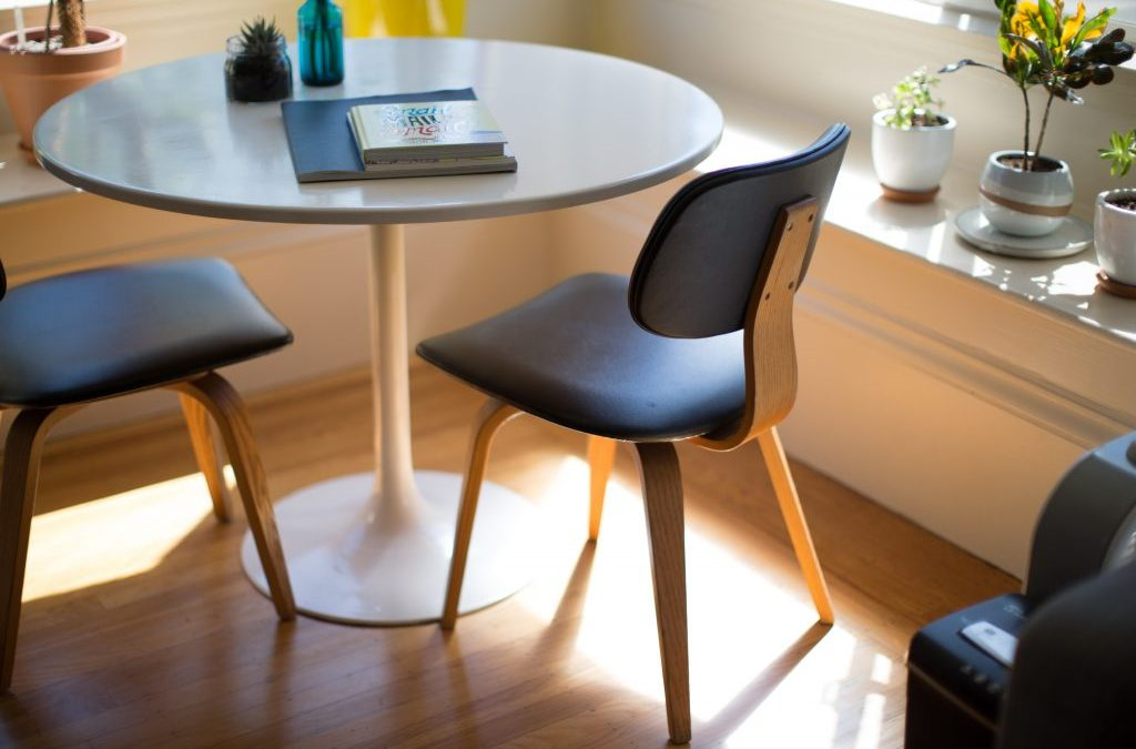 Its Never Too Late To De-clutter Your Space