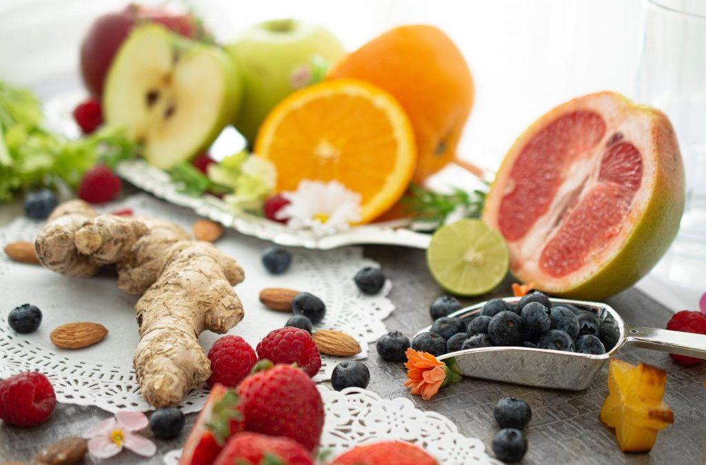 Why health foods may be making you feel sick
