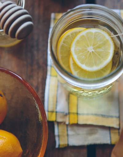 When Life Gives You Lemons Boil The Kettle
