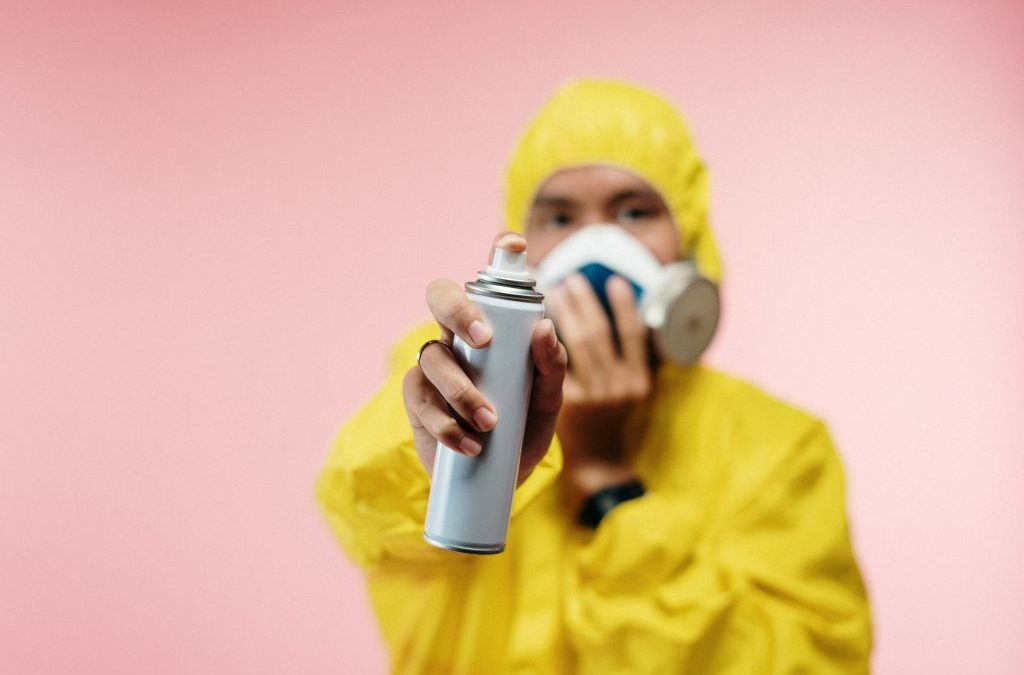 Household Products You Never Knew Were Toxic