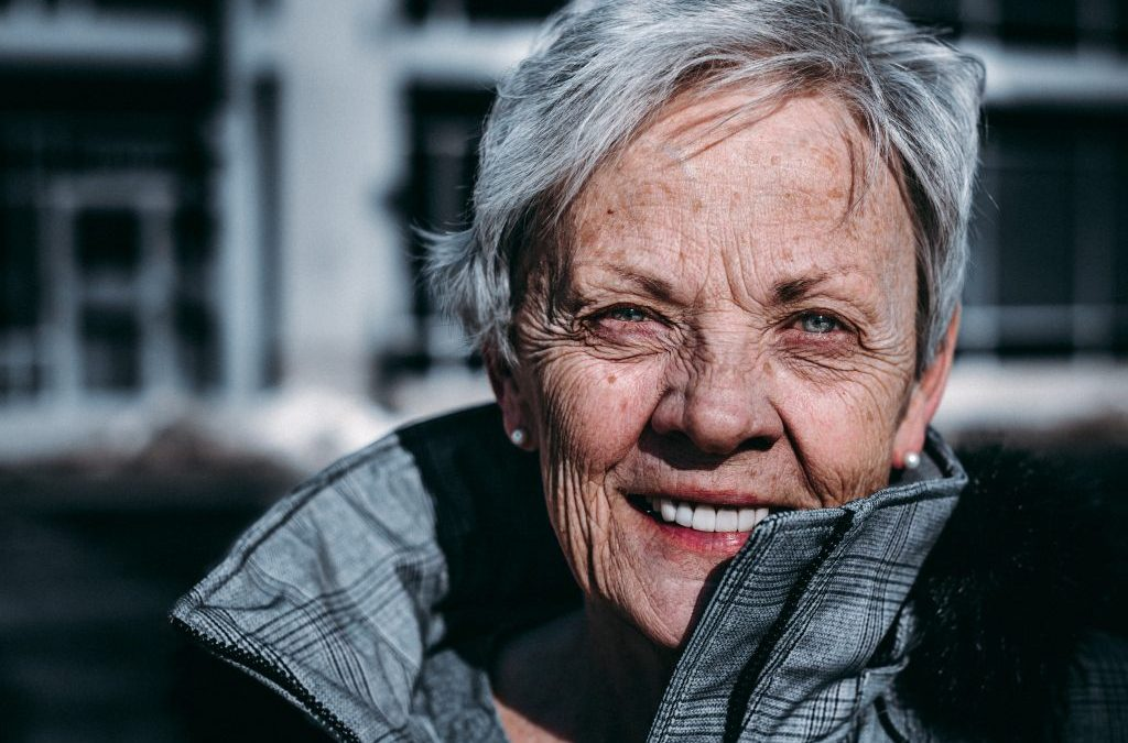 Your Attitude on Aging Determines How You Age