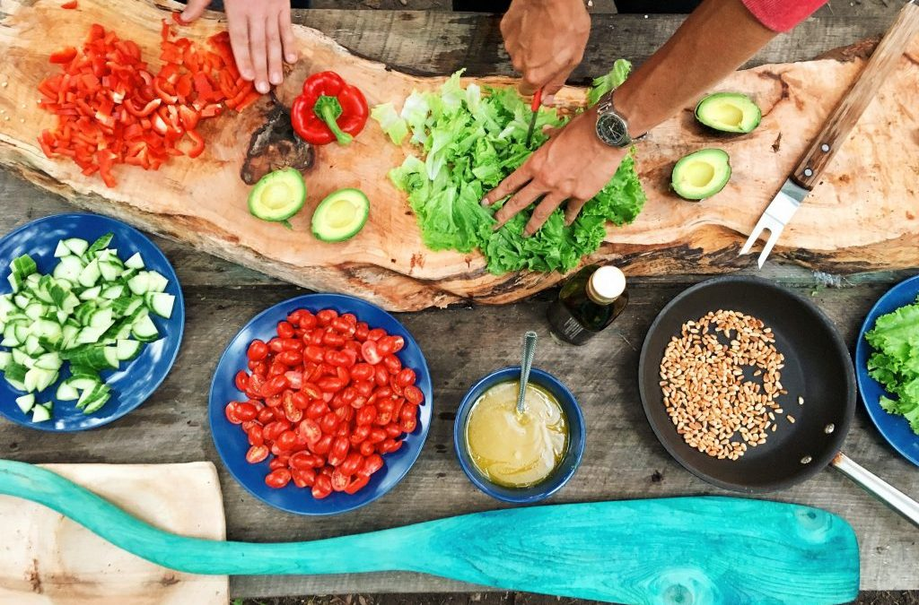 Can What You Eat Determine Your Longevity?