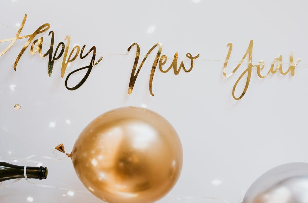 New Year Pity Party Project