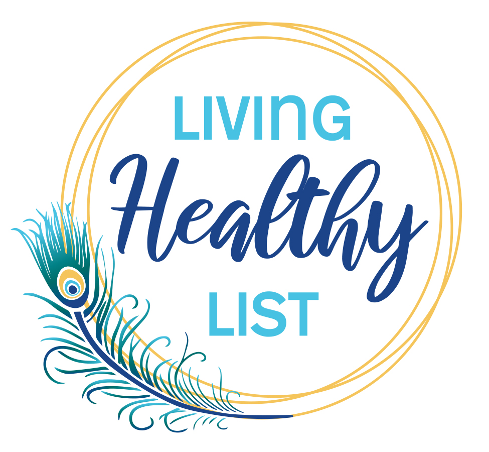 Living Healthy List