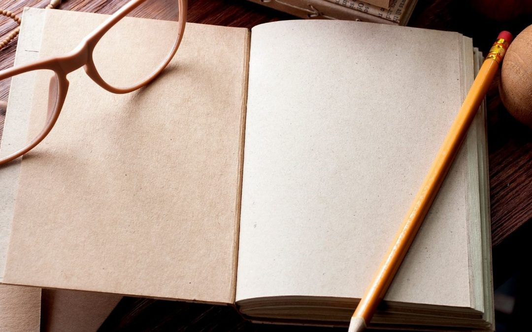 Cultivate a Mindful Approach to Every Day by Journaling