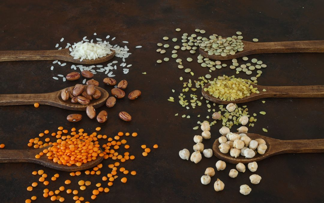 Avoid Eating Legumes If You Have Psoriasis or an Autoimmune Disease