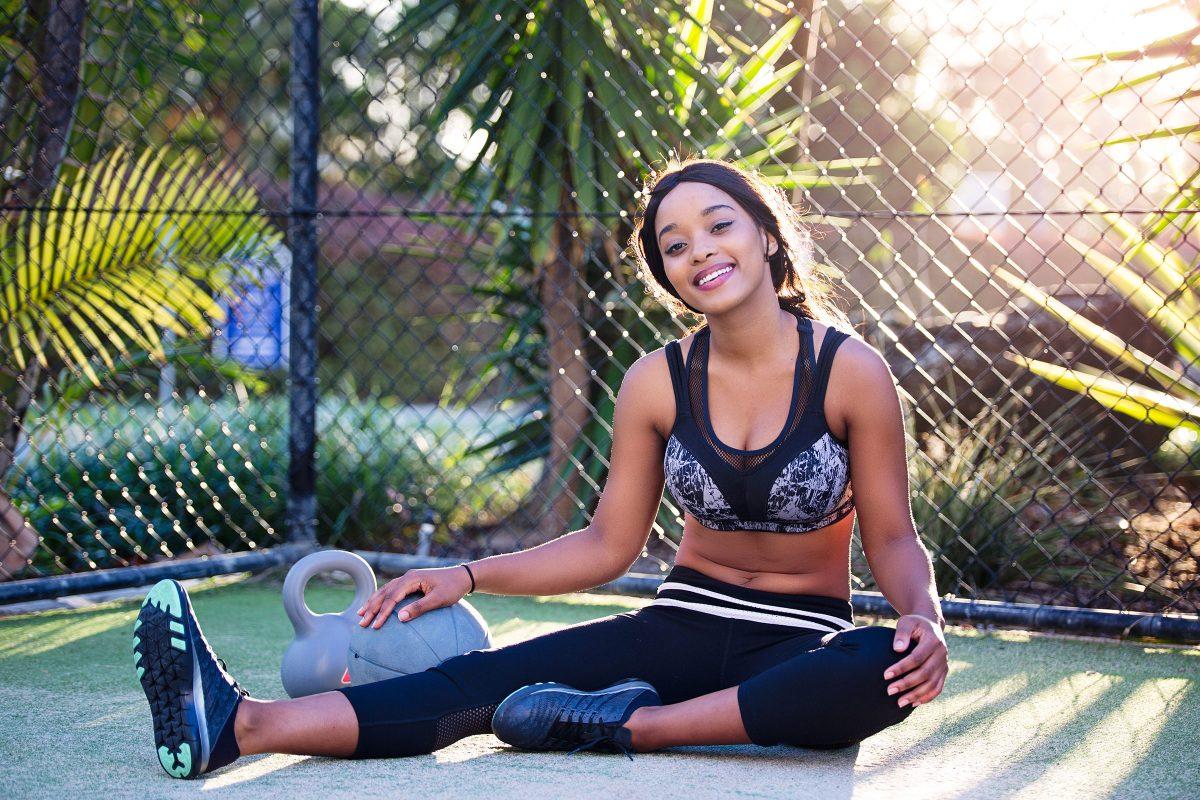 Living Healthy List - Sports