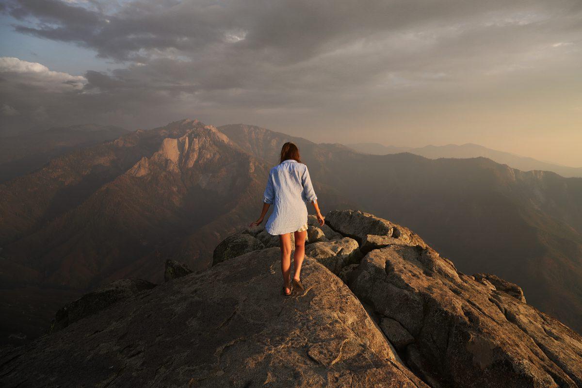 Living Healthy List - Spiritual